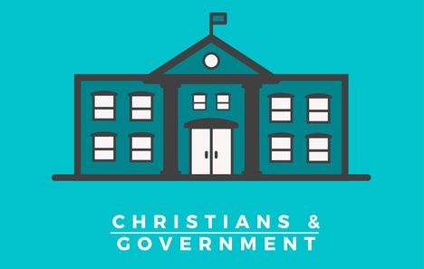 Seperation of Church and State, How should Christians relate to Government.